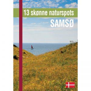 VisitSamsø folder 13 Naturspots