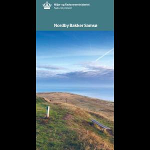 Vandretursfolder Nordby Bakker