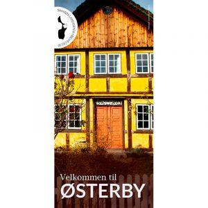Landsbyfolder Østerby
