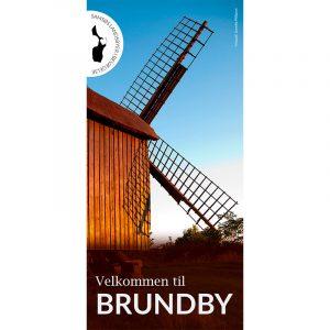 Landsbyfolder Brundby